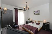 Discount hotel room in Hotel Budai in Budapest