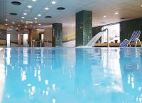 Wellness weekend in Budapest in Danubius Hotel Arena - indoor heated swimmingpool