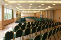 Event and conference rooms of Hotel Arena are ideal places for business events
