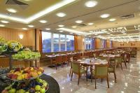 Hotel close to the international fair, HUNGEXPO - Danubius Hotel Arena Budapest