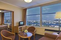 Double room in 4-star hotel Budapest  - Hotel Budapest