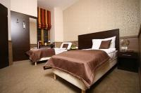 Of the hotels in Budapest, Central Hotel 21 is located in the VIII. district, in Jozsefvaros