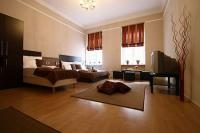 Hotels of Budapest - spacious, comfortable and cheap hotelroom of Central Hotel 21 in the downtown