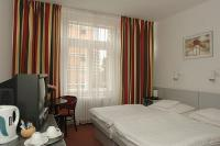 Double room at favorable prices in Budapest in Hotel Griff