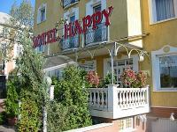 Hotel Happy apartments - apartments in Budapest - 3-star hotel in Budapest