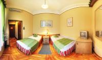 Hotel Omnibusz in Budapest - elegant hotel near to the bus station Nepliget
