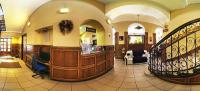 Hotel Omnibusz Budapest cheap 3 star hotel in Budapest Hotel Omnibusz*** Budapest - cheap hotel near to the airport and city centre  -