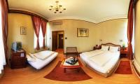 Cheap accomodation in Budapest, near to the park Nepliget, Hotel Omnibusz, Hungary