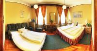 Cheap double room in Hotel Omnibusz Budapest near to the airport