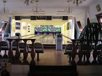 Bowling in Budapest - Hotel Polus - 3-star hotel in Budapest
