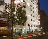 Ibis Budapest Centrum in the city   Hotel Ibis Budapest Centrum*** - Ibis Hotel on the Pest side of Budapest -