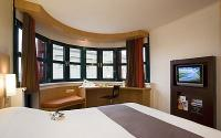 3* Ibis Heroes Square discounted hotel room in Budapest