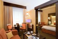 Hotel Mercure Korona privilege apartman in the heart of Budapest