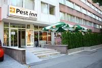 Pest Inn Hotel Budapest Kobanya - renovated hotel in Zagrabi street with low prices Pest Inn Hotel Budapest, Kobanya - low-priced renovated Hotel in the district X.  -