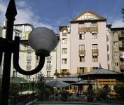 Sissi Hotel in Budapest with discount offers for tourists