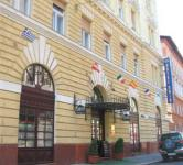 City Hotel Unio Budapest - 3-star hotel in the centre of Budapest City Hotel Unio Budapest - hotel near Great Boulevard -